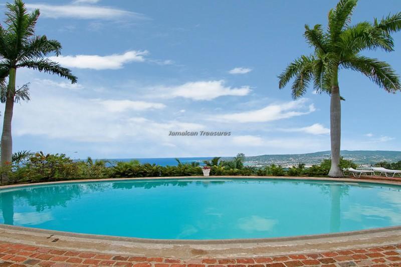 Drambuie Estate- Montego Bay 5BR - Drambuie Estate- Montego Bay 5BR - Wiltshire - rentals