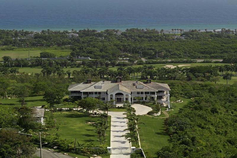 Flower Hill Villa, Montego Bay 5BR - Flower Hill Villa, Montego Bay 5BR - Montego Bay - rentals