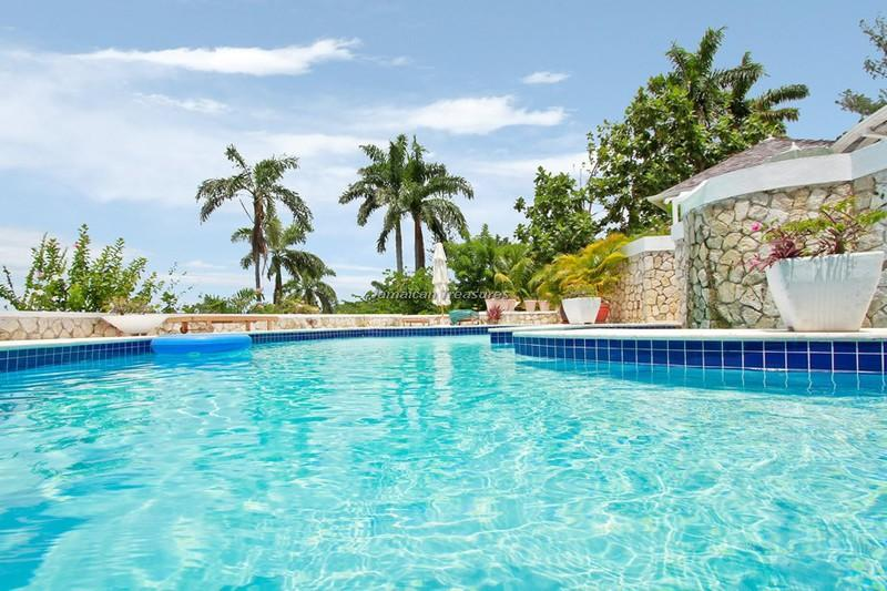 Pinnacle, Tryall - Montego Bay 3BR - Image 1 - Sandy Bay - rentals