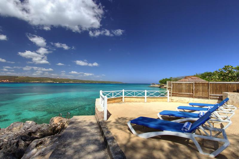 Sea Haven - Discovery Bay 4BR - Sea Haven - Discovery Bay 4BR - Montego Bay - rentals