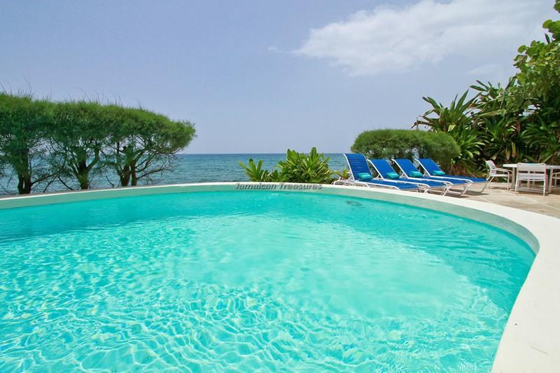 Sea Grape, Tryall - Montego Bay 3BR - Image 1 - Montego Bay - rentals