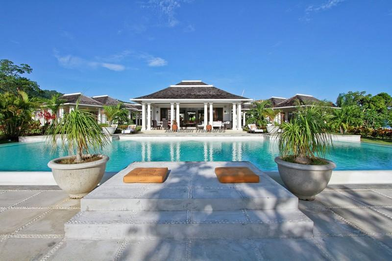 Sea Salt, Tryall Club, Montego Bay 5BR - Sea Salt, Tryall Club, Montego Bay 5BR - Hope Well - rentals