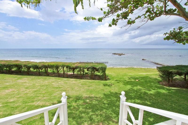 Seaspray, Tryall- Montego Bay 4BR - Seaspray, Tryall- Montego Bay 4BR - Hope Well - rentals
