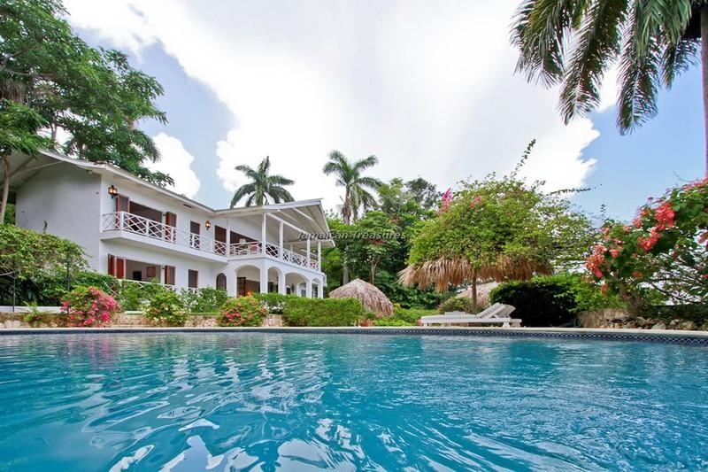 Serenity at Tryall Club, Montego Bay 3BR - Serenity at Tryall Club, Montego Bay 3BR - Sandy Bay - rentals