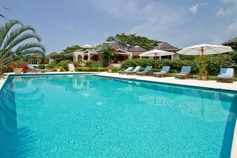Sugar Hill, Tryall, Montego Bay 7BR - Sugar Hill, Tryall, Montego Bay 7BR - Hope Well - rentals