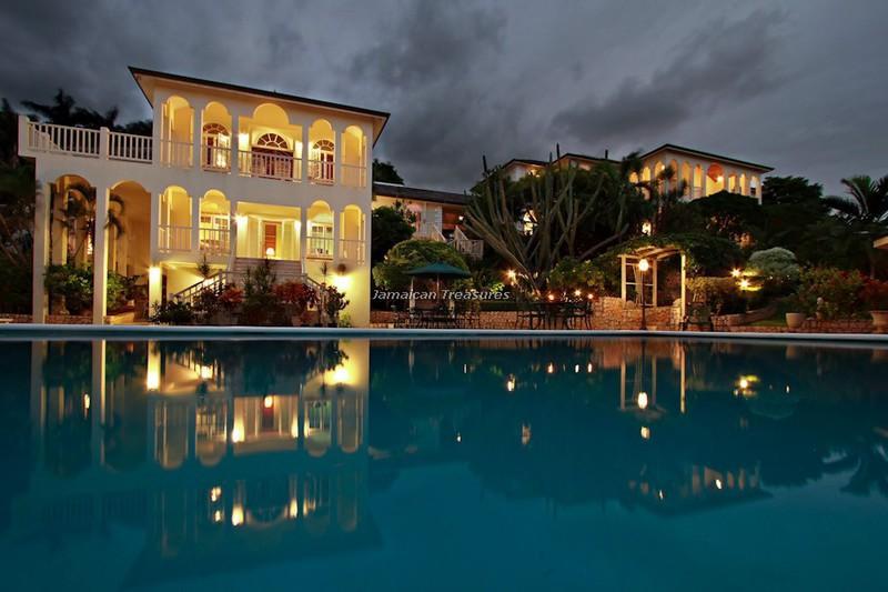 Thomas House- Montego Bay 7BR - Thomas House- Montego Bay 7BR - Montego Bay - rentals