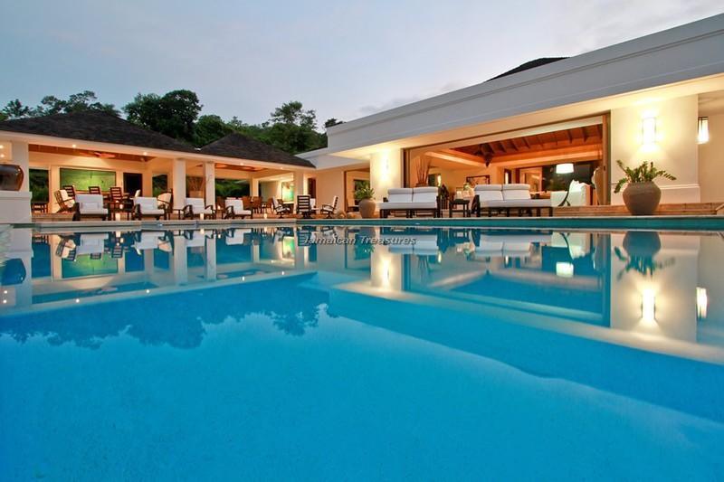 Villa Lolita, Tryall Club, Montego Bay 5BR - Villa Lolita, Tryall Club, Montego Bay 5BR - Hope Well - rentals