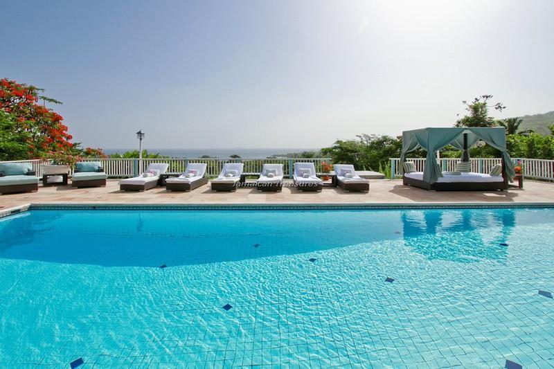 Villa Stella, Tryall - Montego Bay 5BR - Image 1 - Sandy Bay - rentals