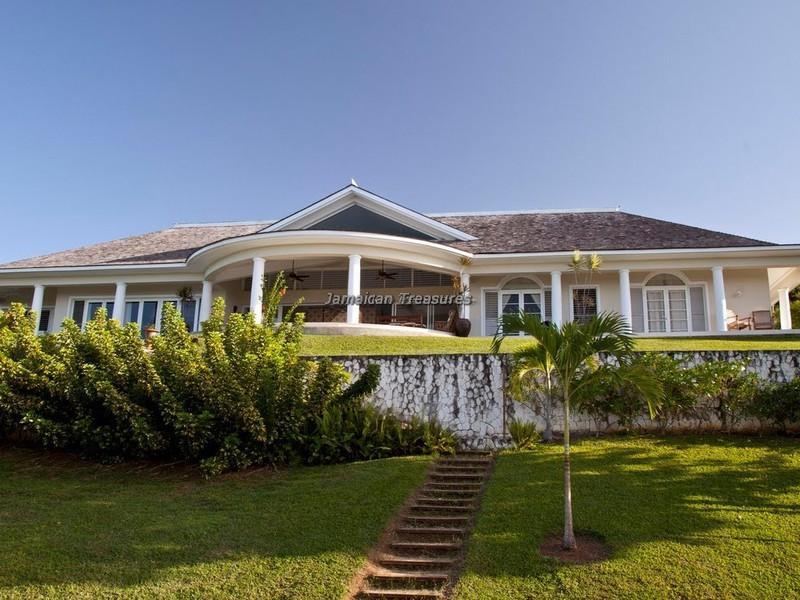 Zion Hill, Tryall Club 5BR - Zion Hill, Tryall Club 5BR - Sandy Bay - rentals