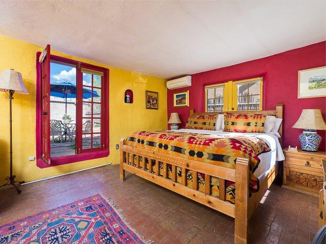 Paloma - Perfect Location - Image 1 - Santa Fe - rentals