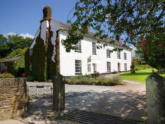 View of the property - SHARE - Devon - rentals