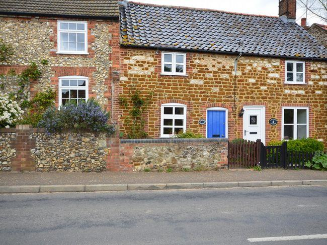 Pretty row of terraced cottages - LVNN8 - Sedgeford - rentals