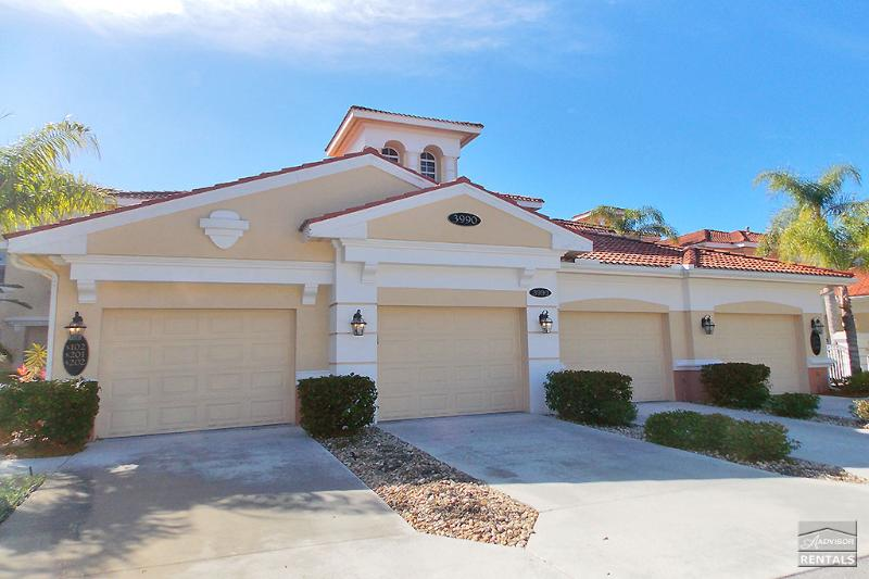 Stunning 3 bedroom 2 bath home located in Fiddlers Creek - Image 1 - Naples - rentals