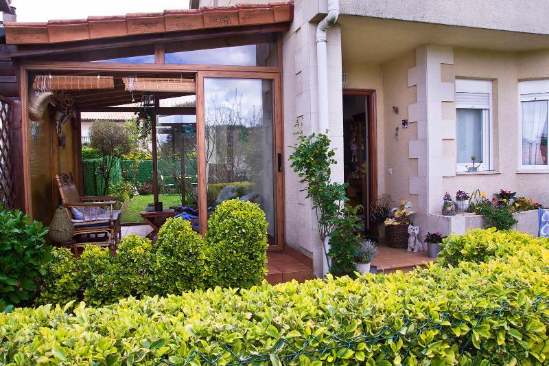 Habitaciones en helguera de reocin - Image 1 - Yera - rentals