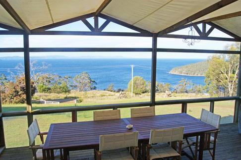 The Lookout - Image 1 - Tasmania - rentals
