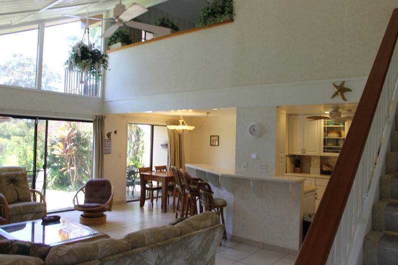 4BR Family Townhome Set in Quiet Kihei Gardens - Image 1 - Kihei - rentals