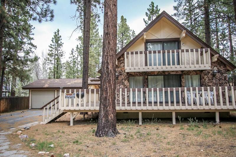 The Depot  ($199 per night SPECIAL)  #784 - Image 1 - Big Bear Lake - rentals