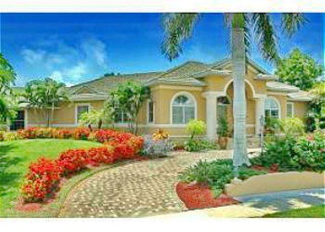 690 Pelican Court - Image 1 - Marco Island - rentals