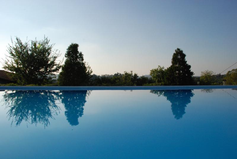 swimming pool - Podere Luciano - Acqui Terme - rentals