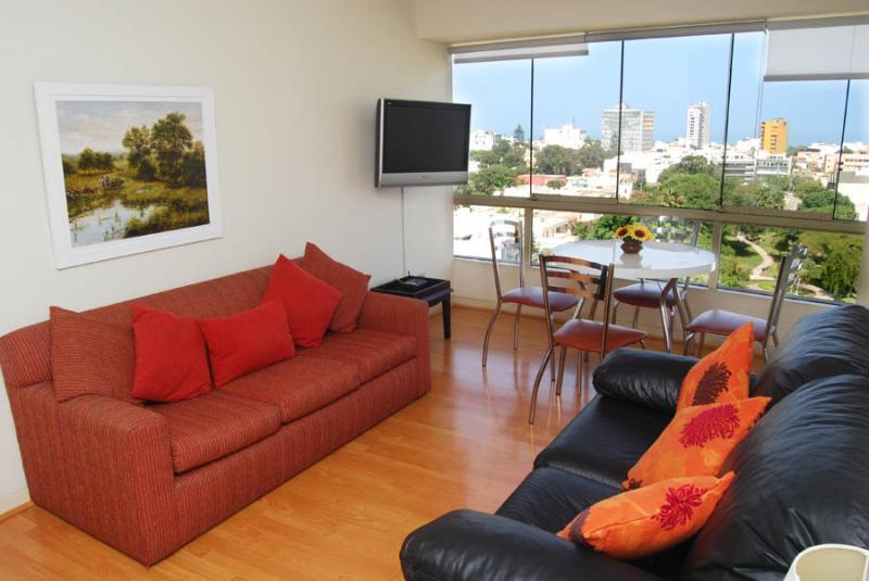 Rent Aparment Lima Peru (San Isidro) - Image 1 - Lima - rentals