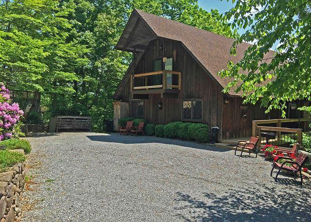 701 Hassells Mountain Sweet - 701 Hassells Mountain Sweet - Gatlinburg - rentals