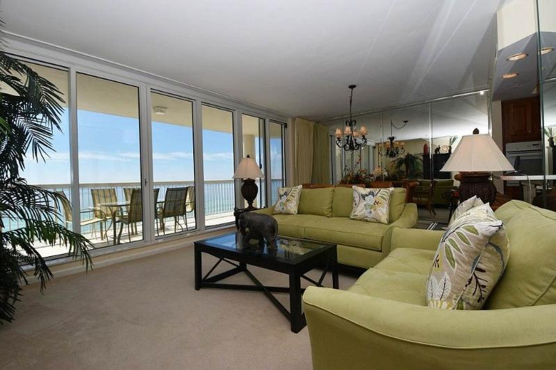 Silver Beach Towers W703 - Image 1 - Destin - rentals