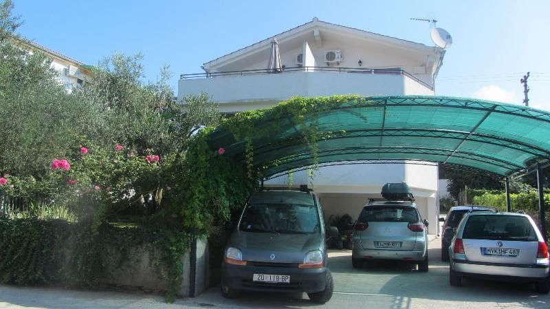 parking (house and surroundings) - 4644 A1(4) - Sveti Filip i Jakov - Sveti Filip i Jakov - rentals