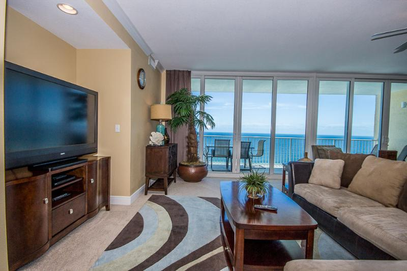 San Carlos Penthouse 2 - Image 1 - Gulf Shores - rentals