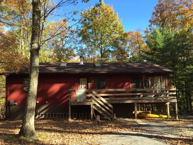 The Nut House - Relax & Enjoy - The Nut House Hot Tub-WiFi-DirecTV-Fire Pit-Relax - Berkeley Springs - rentals