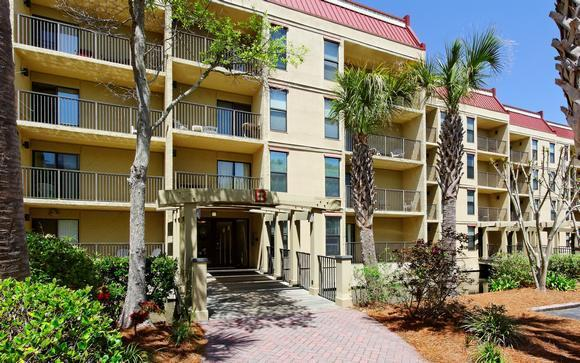 Across the street from the beach - 15 % 2 Bd Villa Across From Beach, Pool Tennis - Hilton Head - rentals