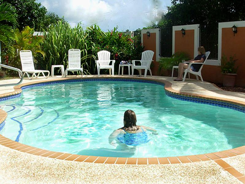 Casa De Loma is a wonderful home with a private pool. - Wonderful Home With Large Private Pool! - Humacao - rentals