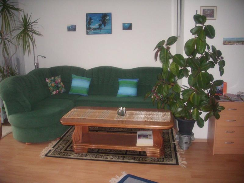 Vacation Apartment in Zehlendorf (Berlin) - 560 sqft, quiet location, central (# 2952) #2952 - Vacation Apartment in Zehlendorf (Berlin) - 560 sqft, quiet location, central (# 2952) - Berlin - rentals