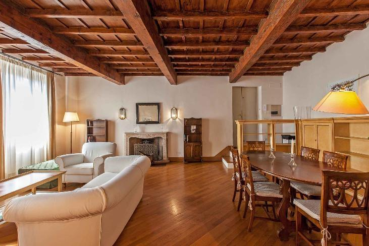 Apartment Rental at Della Robbia from Windos on Italy - Image 1 - Italy - rentals