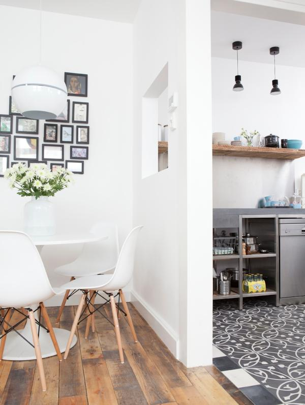 Livingroom and kitchen0000 - Haarlem House Short Stay Apartment - Haarlem - rentals