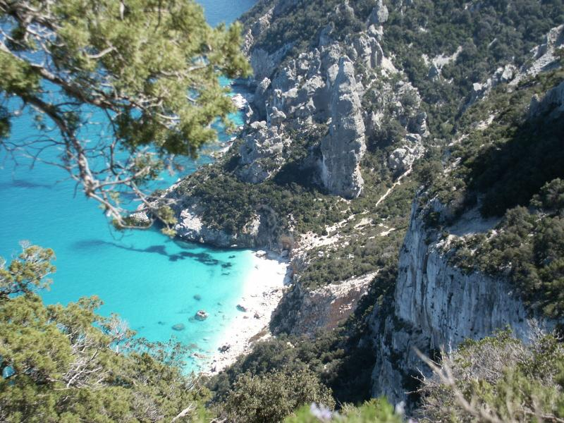 Sea and mountains - Cala Gonone - Charming and comfortable apartment - Cala Gonone - rentals