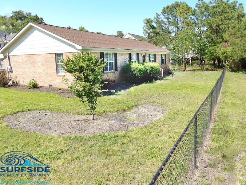 Paws Awhile - Image 1 - Surfside Beach - rentals
