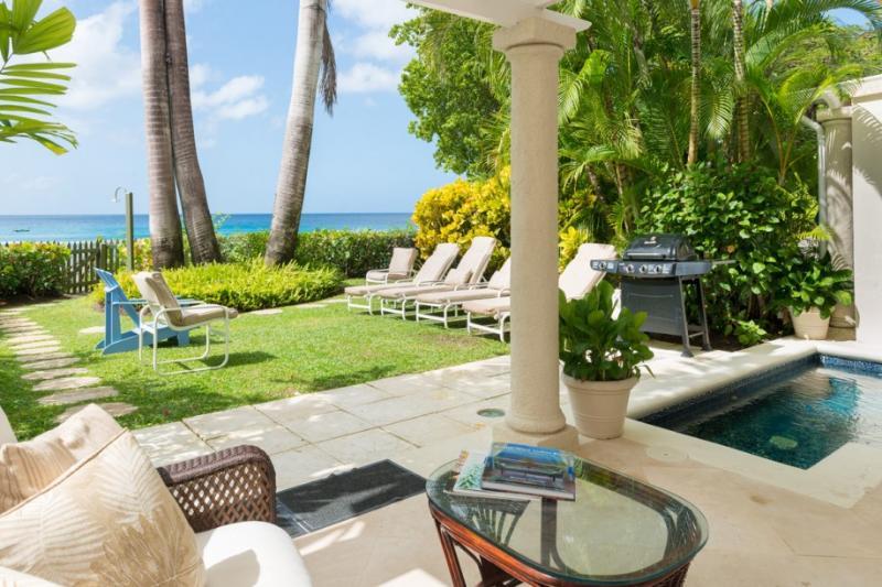 - Mahogany Bay - Chanel No. 5 - Paynes Bay - rentals