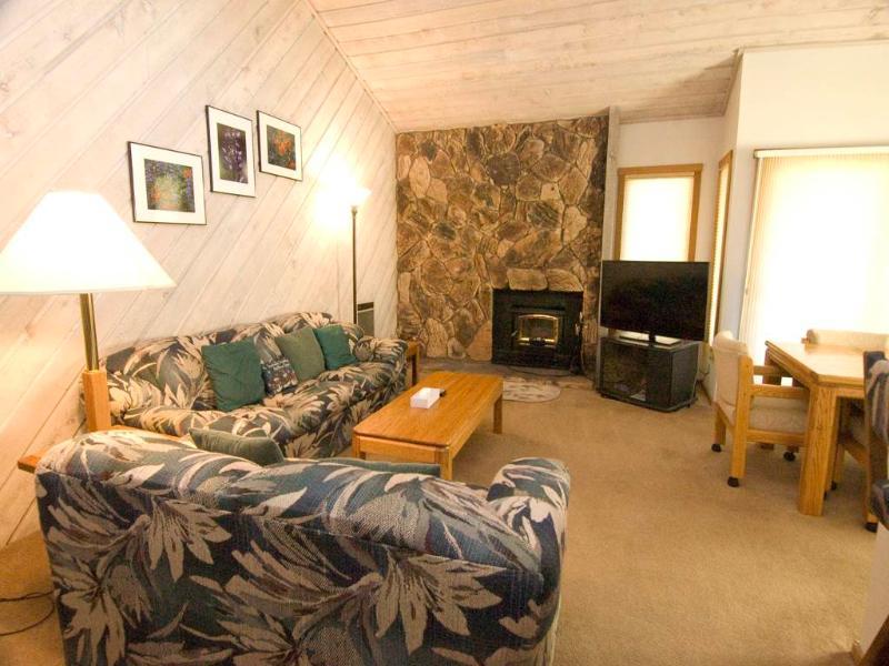 #252 Snowcreek Road - Image 1 - Mammoth Lakes - rentals