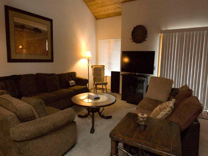 #529 Golden Creek - Image 1 - Mammoth Lakes - rentals