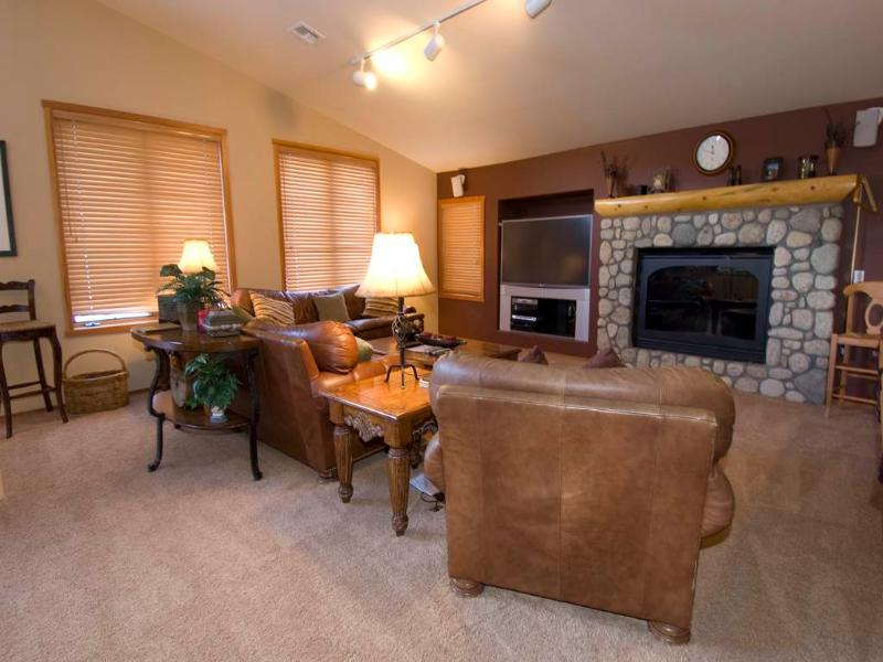 #756 Fairway Circle - Image 1 - Mammoth Lakes - rentals