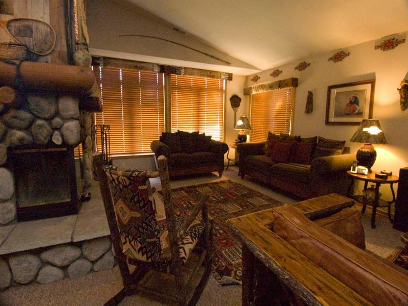 #714 Fairway Circle - Image 1 - Mammoth Lakes - rentals