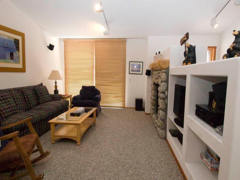 #962 Fairway Circle - Image 1 - Mammoth Lakes - rentals