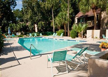 Private Pool - 15% Off Forest Beach 2 Bd, Walk to Beach . - Hilton Head - rentals