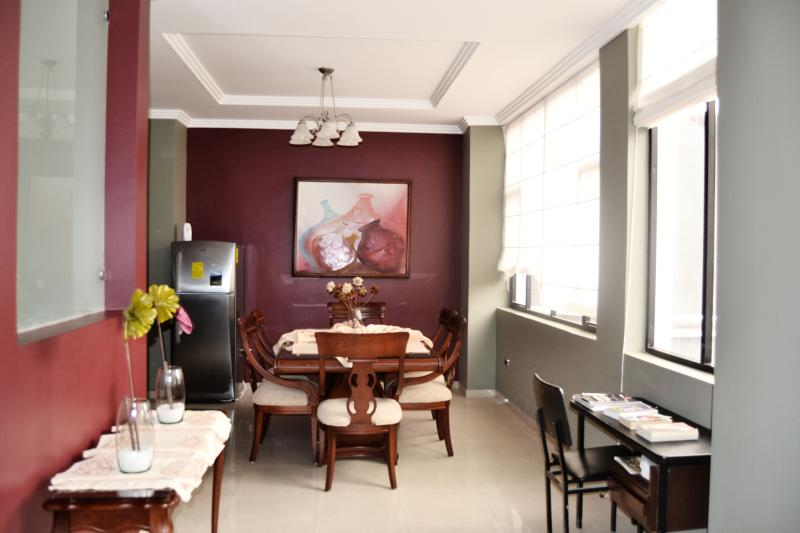 Sunny apartment, minutes from Center - Image 1 - Cuenca - rentals