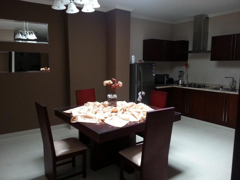 Spacious Apartment, NOW WITH WINDOWS. - Image 1 - Cuenca - rentals