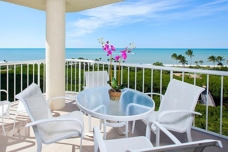 Lanai - Westshore at Naples Cay 601 - Naples - rentals