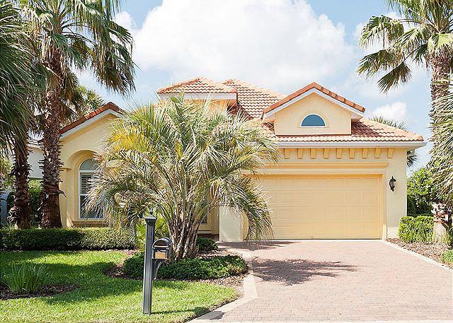 Retreat to MermaidHouse in Palm Coast, Florida! - Ocean Hammock Mermaid Beach House with special beach access - Palm Coast - rentals