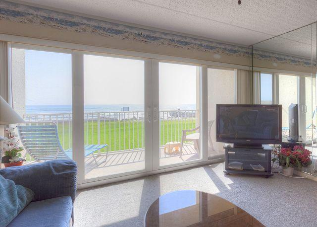 Lose yourself in stunning ocean views! - Pier Point 11 Beach Front, Heated Pool, near St Augustine Beach Pier - Saint Augustine - rentals