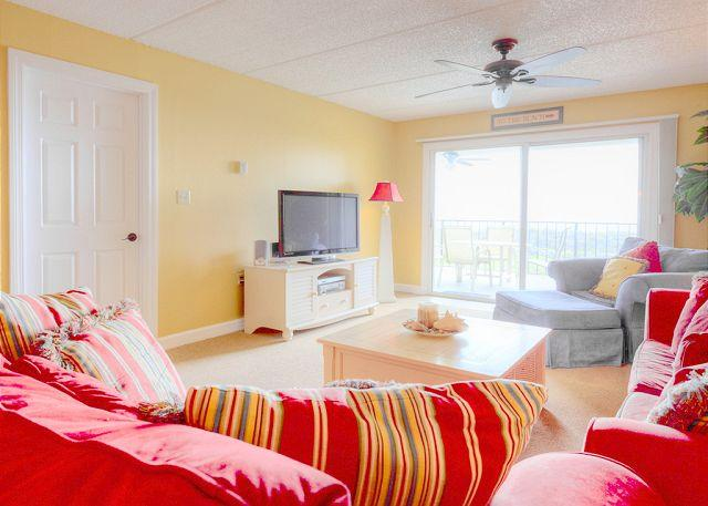We provide all the amenities to make your vacation easy! - Island South 7, Ocean Front, Newly Renovated, Gourmet Kitchen, HDTV, Wifi - Saint Augustine - rentals