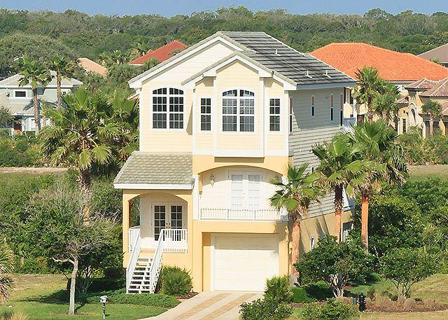 This will be your best Florida beach vacation ever! - Cinnamon Beach Manatee Beach House, 2 heated pools, 2 spas, gym, cafe, beach - Palm Coast - rentals
